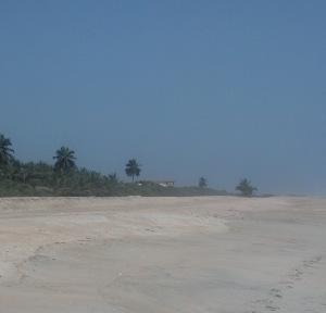 Strand Liberia