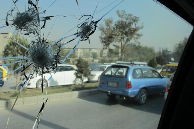 Bild Afghansitanblogg