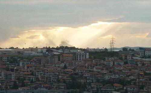Kosovo topp